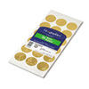 Geographics Geographics® Self-Adhesive Embossed Seals GEO 45204