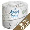 Georgia Pacific - Angel Soft ps® Premium Bath Tissue