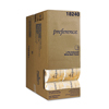 Preference® 2-Ply Embossed Bathroom Tissue in Dispenser Box
