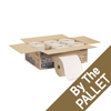Pallets: Georgia Pacific - envision® Nonperforated Paper Towel Rolls