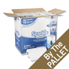 Pallets: Georgia Pacific - Georgia Pacific Sparkle™ Paper Towels