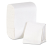 kitchen towels and napkins and napkin dispensers: Georgia Pacific® Professional TidyNap® Low Fold Dispenser Napkins
