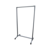 Ghent Ghent Acrylic Mobile Divider GHE CMD7438A