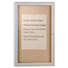 Ghent Ghent Enclosed Outdoor Bulletin Board GHE PA13624VX181