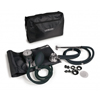 GF Health Lumiscope® Professional Combo Kit, Black GHI 100-040BK