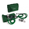 GF Health Lumiscope® Professional Combo Kit, Hunter Green GHI 100-040HG