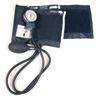 GF Health Aneroid Blood Pressure Monitor with Adjustable Gauge, Lumiscope GHI 100-610