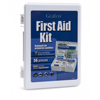 first aid kits: GF Health - First Aid Travel Kit