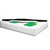 GF Health Bariatric Skin Protection Cushions, 30 x 19 x 4 GHI 20253019B