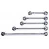 Bathroom Aids Rails Grab Bars: GF Health - Grab Bars
