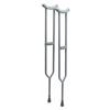 GF Health Bariatric: Imperial Steel Crutches GHI 3615A