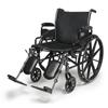 "Rehabilitation: Everest & Jennings - Traveler® L3 Plus Lightweight Folding Wheelchair, 18"" x 16"""
