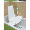 GF Health Splash® Bath Lift GHI 5033A-1