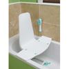Rehabilitation: GF Health - Splash® Bath Lift