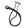 GF Health: GF Health - Deluxe Sprague-Rappaport Type Professional Stethoscope- Midnight Black