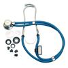 GF Health 22 Neon Series Sprague Rappaport-Type Stethoscope GHI 602N-BL