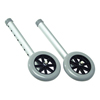 GF Health Fixed Wheels GHI 603650A