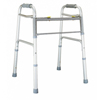 GF Health Imperial Collection Dual Release X-Wide Folding Walker GHI 604070A-1