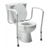 bathroom aids: GF Health - Adjustable Height Versaframe