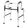 GF Health Lumex® UpRise Onyx Folding Walker GHI 700175CR