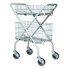 GF Health Versacart Folding Utility Cart GHI 7010A