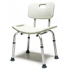 GF Health Knock Down Bath Seat - Non-Retail GHI 7921KD-1