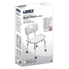 GF Health Platinum Collection Bath Seats - Retail Packaging GHI 7921R-1