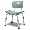 GF Health Platinum Collection Bath Seats - Retail Packaging GHI 7921RGY-1