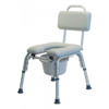 Rehabilitation: GF Health - Platinum Collection Deluxe Padded Commode Bath Seats