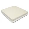 GF Health Dual-Layer Foam Comfort Cushion, 16 x 16 x 3 GHI 8100166