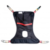 GF Health Full-Body Mesh Commode Sling GHI FMC114