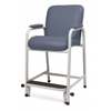 GF Health: GF Health - Lumex Hip Chair with Adjustable Footrest - Blue Ridge