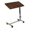 GF Health Deluxe Tilt Overbed Table GHI GF8905-1A