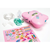 nebulizer and oxygen concentrator: GF Health - Neb-u-Tyke Bella Butterfly