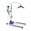 patient lift: GF Health - Lumex Pro Battery-Powered Floor Lift