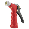 cleaning chemicals, brushes, hand wipers, sponges, squeegees: Gilmour® Insulated Grip Nozzle