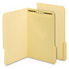 manila folder: Globe-Weis® Antimicrobial Fastener Folder