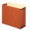 Globe-Weis Globe-Weis® File Cabinet Pockets™ GLWFC1534G