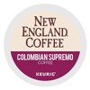 Keurig New England Coffee Colombian Supremo K-Cup Pods GMT 0037