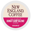 Keurig New England Coffee Donut Shop Blend K-Cup Pods GMT 0038