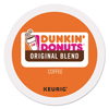 Keurig Dunkin Donuts® K-Cup® Pods GMT 0845