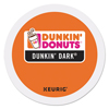 Dunkin Donuts® K-Cup® Pods
