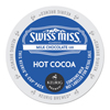 Swiss Miss Swiss Miss Milk Chocolate Hot Cocoa K-Cups GMT 1252