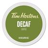 Keurig Tim Hortons® K-Cup® Pods Decaf GMT 1280