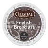 Celestial Seasonings Celestial Seasonings English Breakfast Black Tea K-Cups GMT 14731CT