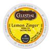 Celestial Seasonings Celestial Seasonings Lemon Zinger Herbal Tea K-Cups GMT 14732CT