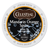 Celestial Seasonings Mandarin Orange Spice Herbal Tea K-Cups