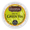 Celestial Seasonings Celestial Seasonings Decaffeinated Green Tea K-Cups GMT 14737CT