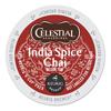 Celestial Seasonings Celestial Seasonings India Spice Chai Tea K-Cups GMT 14738CT