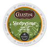 Celestial Seasonings Celestial Seasonings Sleepytime Herbal Tea K-Cups GMT 14739